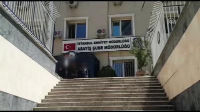 Rehine kurtarma operasyonu - İSTANBUL