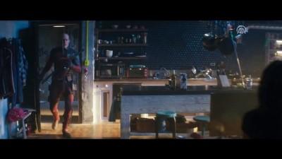 Sinema - Deadpool 2 - İSTANBUL