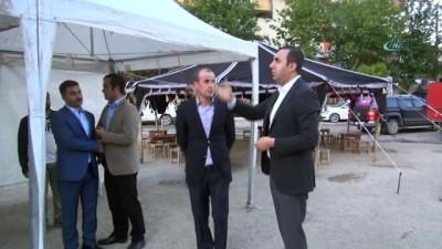 Şırnak Belediyesi her akşam 500 kişiye iftar verecek