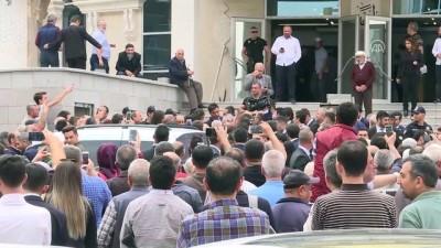 Başbakan Yıldırım ramazanın ilk cuma namazını başkentte kıldı