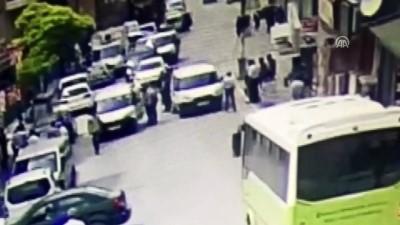 Bıçaklı kavga: 2 ölü - Şüpheli gözaltına alındı - KOCAELİ