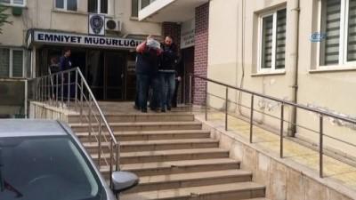 Bursa'nın suç makineleri yapılan operasyonla yakalandı