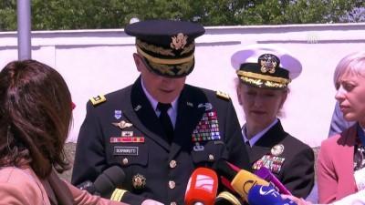Gürcistan ile ABD arasında savunma iş birliği - TİFLİS