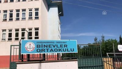 Kalp krizi geçiren öğrenci hayatını kaybetti - KAHRAMANMARAŞ