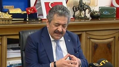 MHP'li Yıldız: 'Çözüm süreci tarihin çöplüğüne atıldı'
