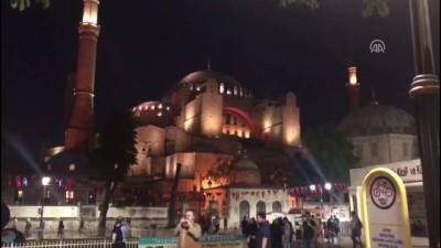 'Müzeler Gecesi' etkinliği - İSTANBUL