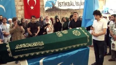 Salih Mirzabeyoğlu, son yolculuğuna uğurlandı