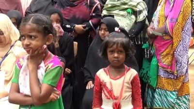- Sri Lankalı Yetim Çocuklardan Filistin İçin Dua