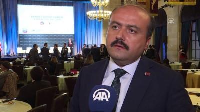 Türkiye, ABD ile 'çelik ve alüminyum vergilerini' görüşüyor - WASHINGTON