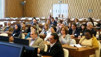 - UNESCO'da Türk Sivil Toplum Kuruluşlarının Uluslararası Başarısı Konuşuldu