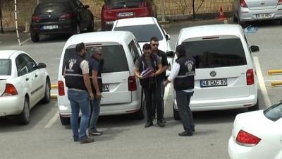 Zenginlerin korkulu rüyası sosyete hırsızı Bodrum'da yakalandı