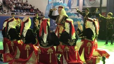19 Mayıs Atatürk'ü Anma Gençlik ve Spor Bayramı - DÜZCE