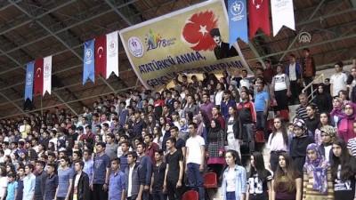19 Mayıs Atatürk'ü Anma, Gençlik ve Spor Bayramı - MALATYA