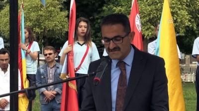 19 Mayıs Atatürk'ü Anma Gençlik ve Spor Bayramı - UŞAK