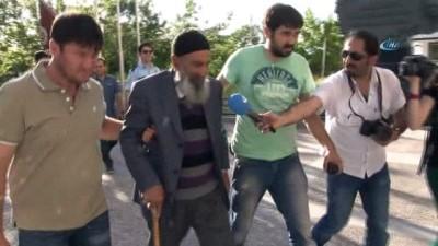 50 yıllık karısını baltayla öldüren dedeye müebbet hapis cezası