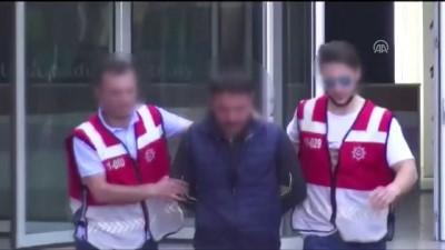 Beykoz'daki bıçaklı saldırının zanlısı yakalandı - İSTANBUL