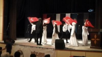 Hizan'da İlahi Konseri