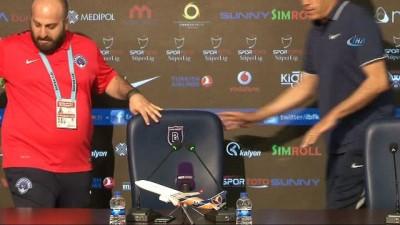 """Kemal Özdeş: """"Gelecek yıl Avrupa kupaları hedef olacak"""""""