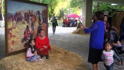 Kırgızistan'da 'Müzeler Gecesi' etkinliği - BİŞKEK