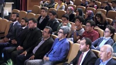 '2023'e Doğru Yeni Türkiye Paneli' düzenlendi - MALATYA