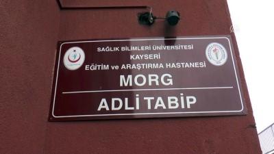 Kayseri'deki FETÖ/PDY operasyonu - 1 kişi tutuklandı