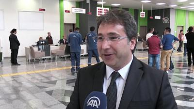 Türkiye'nin 5. şehir hastanesi açılış için gün sayıyor - KAYSERİ