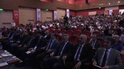 Uluslararası Ticaret Kongresi - AK Parti İstanbul Milletvekili Külünk - KARABÜK