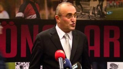 Abdurrahim Albayrak: 'Önemli olan şampiyonluktu, emeği geçenlere teşekkürler'