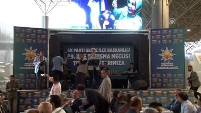 Başbakan Yardımcısı Fikri Işık - KOCAELİ