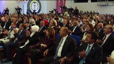 Cumhurbaşkanı Erdoğan: 'Sürekli sırtı sıvazlanan zalimler, dünyayı hepimiz için yaşanılmaz hale getiriyor' - SARAYBOSNA