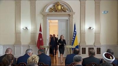 """- Cumhurbaşkanın Erdoğan: """"FETÖ, bir ahtapot gibi varlığını sürdürmeye çalışıyor"""" - """"8 bin ton bize et gönderilmesi konusunu ben az buluyorum"""""""