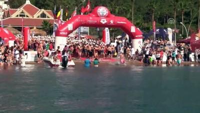 Uluslararası Arena Aquamasters Yüzme Şampiyonası - MUĞLA
