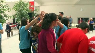 3. Geleneksel Engelsiz Spor ve Dans Şenliği - KASTAMONU