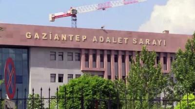 5. Zırhlı Tugay Komutanlığındaki darbe girişimi davasında karar - GAZİANTEP