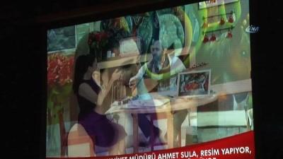 Ahmet Sula, Diyarbakırlılarla buluştu