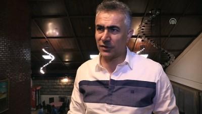 'Böylesine bir şampiyonluk belki Türkiye'de yoktur' - ERZURUM