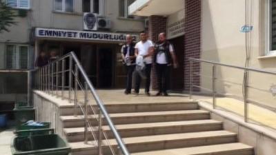 Bursa'da yapılan uyuşturucu operasyonunda 6 kişi yakalandı
