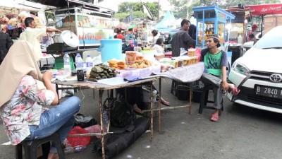 Endonezya'da iftar sofrasının vazgeçilmezi muz çorbası - CAKARTA