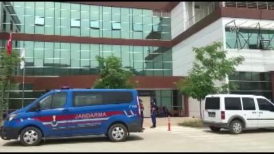 Engelli hastane çalışanı çamaşırhanede ölü bulundu - KARABÜK