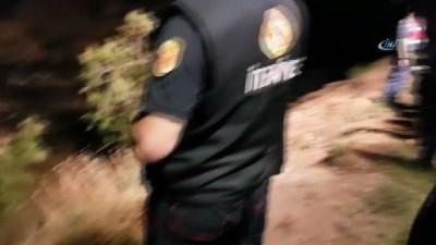 Artvin'de derede kaybolan şahıslardan birinin cesedine ulaşıldı