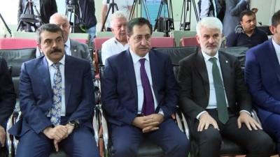 Bursaspor Spor Lisesi için imzalar atıldı - BURSA