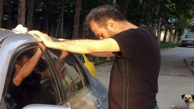 FETÖ'den aranan Ankara İstihbarat eski Şube Müdürü Eskişehir'de yakalandı