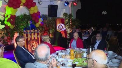 devre arasi - Galatasaray'da olağan genel kurula doğru - İSTANBUL