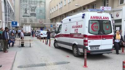 Hastane önünde silahlı saldırı: 2 ölü - İSTANBUL