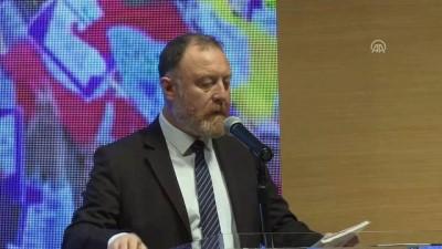 HDP milletvekili adaylarını tanıttı - ANKARA