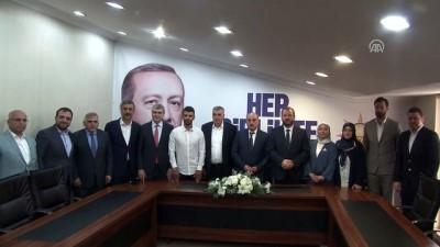 Kenan Sofuoğlu: 'Elimden geleni yapacağım' - SAKARYA Haberi