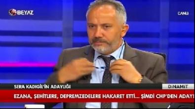 beyaz tv - Melih Gökçek: Kılıçdaroğlu Eren Erdem'i kullanıp, harcadı