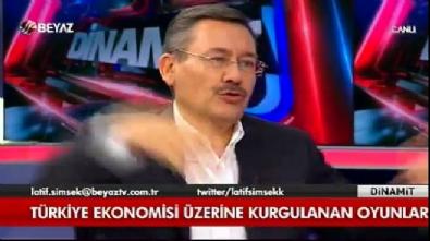 Melih Gökçek: Recep Tayyip Erdoğan'a sahip çıkmalıyız