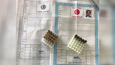 Organize suç örgütü operasyonu - İZMİR