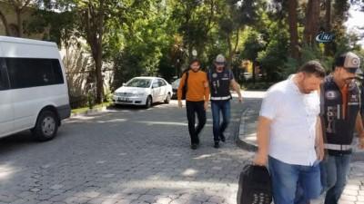 Samsun'da ByLock kullandığı tespit edilen 1 kişi tutuklandı Haberi